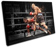 Boxing David Haye Sports - 13-1919(00B)-SG32-LO